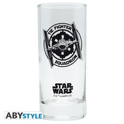 Star Wars - Tie-Fighter Glass