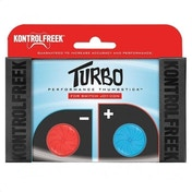 KontrolFreek Turbo Red and Blue for Nintendo Switch
