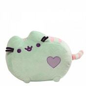Pusheen Pastel Green Medium Plush