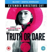 Truth or Dare Blu-ray   Digital Download