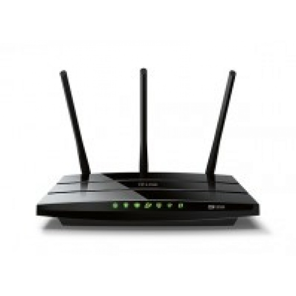 TP-LINK Archer C59 Dual-band (2.4 GHz / 5 GHz) Fast Ethernet Black UK Plug