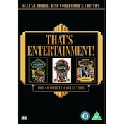 That's Entertainment Box Set DVD