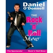 Daniel O'Donnell - The  Rock N Roll Show DVD
