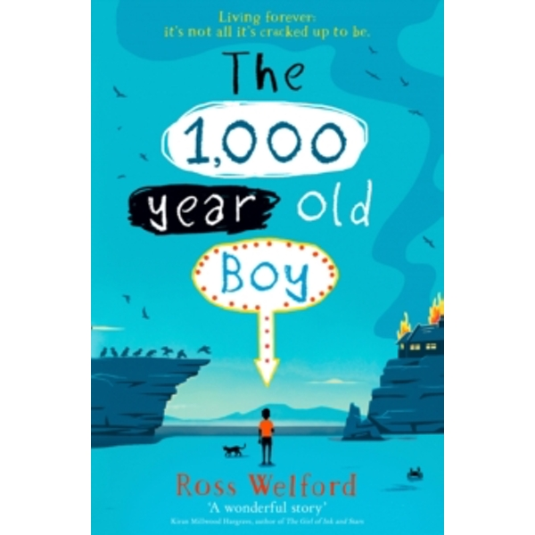 The 1,000-year-old Boy