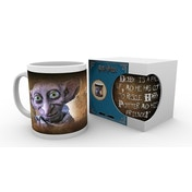 Harry Potter Dobby Mug