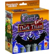 Castle Panic The Dark Titan Board Game