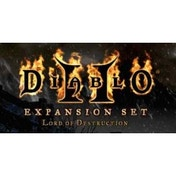 Diablo II 2 Lord Of Destruction Expansion PC CD Key Download for Battle
