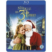 Miracle on 34th Street (1947) Blu-ray