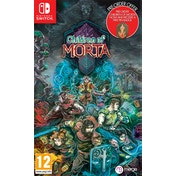 Children of Morta Nintendo Switch Game + Pin Badge