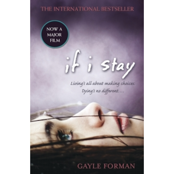 If I Stay Paperback / softback