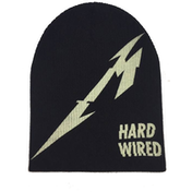 Metallica - Hardwired Hat - Black (One size)