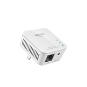 Tenda P200 200mbps Mini Powerline Single Pack UK Plug