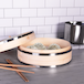 Bamboo Steamer - 2 Tier   M&W - Image 2
