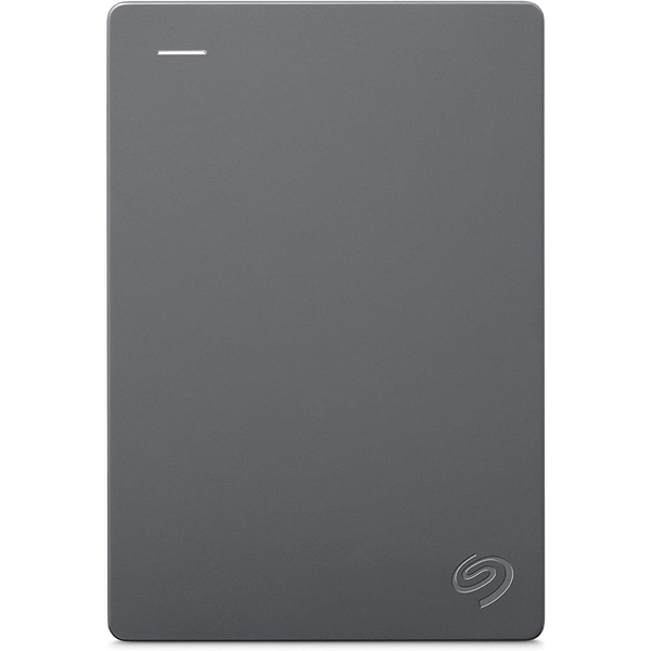 Seagate 1TB USB 3.0 Black 2.5 inch Portable External Hard Drive