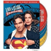 Lois And Clark - The New Adventures Of Superman - Season 1 [DVD] [1993] [DVD]