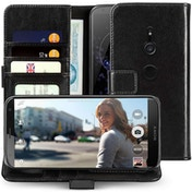 Sony Xperia XZ2 Real ID Wallet - Black
