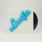 Peaking Lights - Lucifer Vinyl