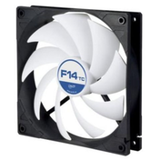 Arctic F14 Temperature Controlled 14cm Case Fan