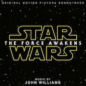 Star Wars The Force Awakens (Original Motion Picture Soundtrack) CD