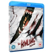 The Howling Reborn Blu-ray