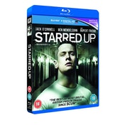 Starred Up Blu-ray   Digital HD