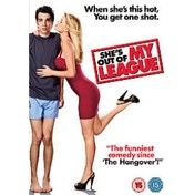 She's Out Of My League DVD