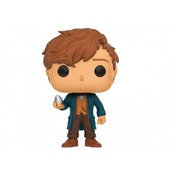 Newt Scamander with Egg (Fantastic Beasts & Where To Find Them) Funko Pop! Vinyl Figure