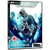 Assassin's Creed Directors Cut Edition PC Game