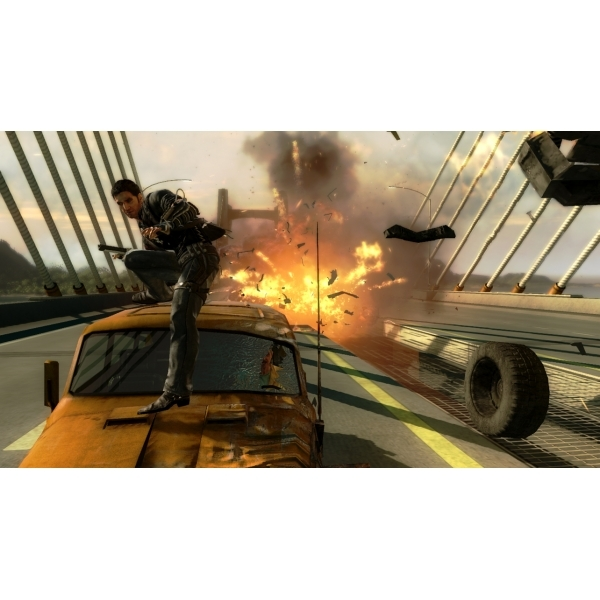 Just Cause 2 Game PC - Image 2