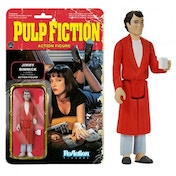 Jimmie Dimmick (Pulp Fiction) Funko ReAction Figure 3 3/4 Inch