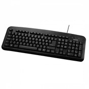 K212 Basic Keyboard Black