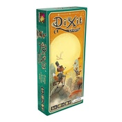 Dixit 4 Origins Expansion