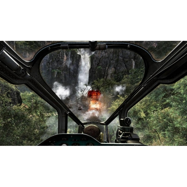 Call Of Duty 7 Black Ops Game PC - Image 4