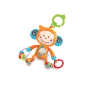 B Kids Take Along Activity Toy Bebee