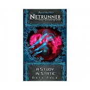 Android Netrunner LCG A Study in Static Data Pack