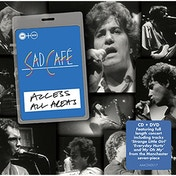 Access All Areas CD & DVD