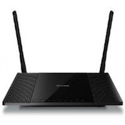 TP-LINK TL-WR841HP 300Mbps High Power Wireless N Router Black UK Plug