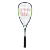 Wilson Blade Light Squash Racket (Inc Half Cover)