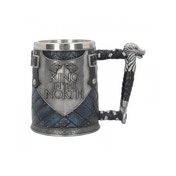 King in the North (Game Of Thrones) Tankard