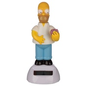Homer Simpson Solar Powered Pal