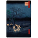 Hiroshige New Years Eve Foxfire Maxi Poster - Image 2
