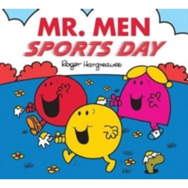 Mr. Men Sports Day