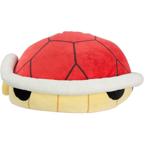 Spiny Red Shell (Mario Kart) 40 cm Plush