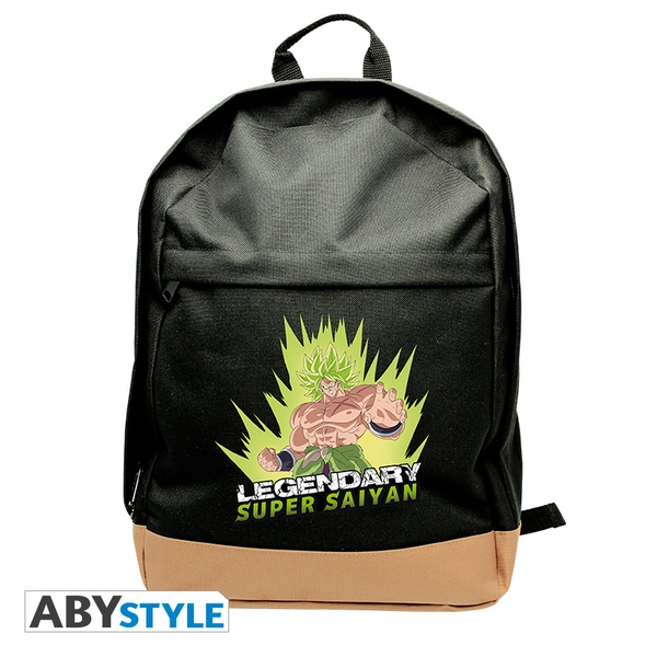 Dragon Ball Broly - Broly Backpack