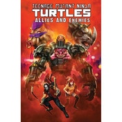 Teenage Mutant Ninja Turtles Allies & Enemies