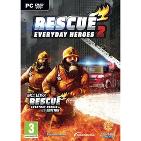 Rescue 2 Everyday Heroes Special Edition PC Game
