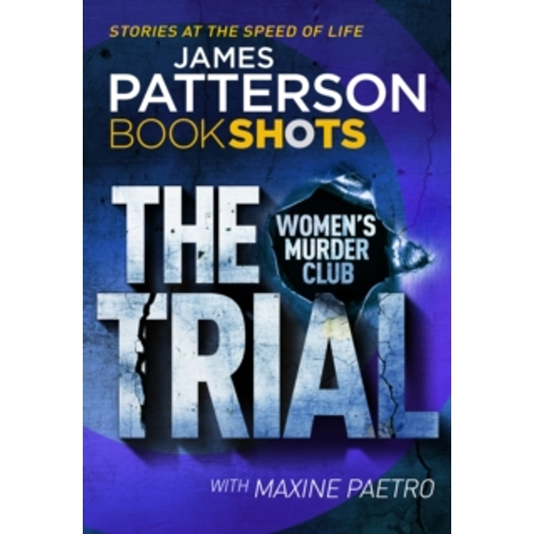 The Trial : BookShots