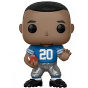 Barry Sanders (NFL Legends Lions Home) Funko Pop! Vinyl Figure