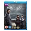 Torchwood Miracle Day Blu-ray