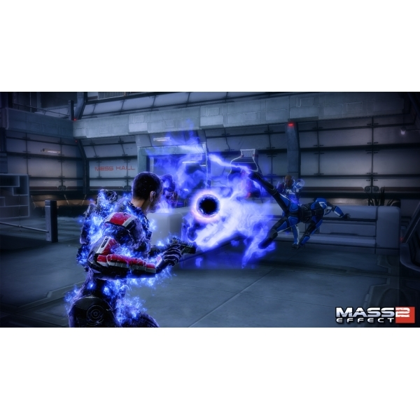 Mass Effect 2 Game PC - Image 3